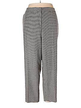 Talbots Wool Pants Size 24 (Plus)