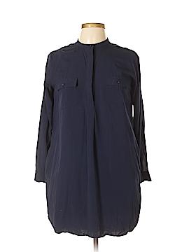 Gap 3/4 Sleeve Blouse Size S