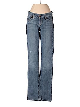 Abercrombie & Fitch Jeans Size 2l