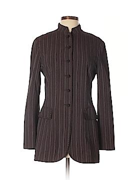Alberta Ferretti Collection Blazer Size 8