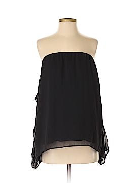 Vestique Long Sleeve Blouse Size M