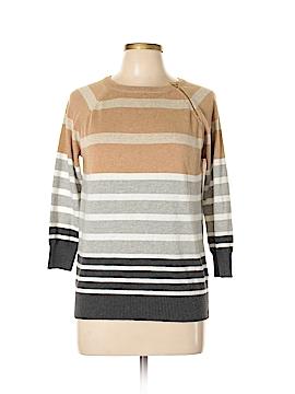 Liz Claiborne Pullover Sweater Size L (Plus)
