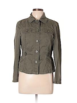 Ann Taylor LOFT Jacket Size 10 (Petite)