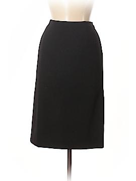 Valentino Wool Skirt Size 8