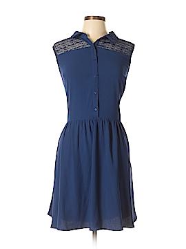 Maison Jules Casual Dress Size XXL