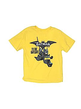 Batman Short Sleeve T-Shirt Size 6