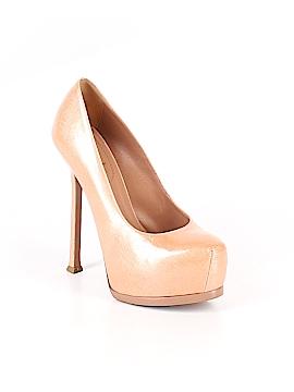 Yves Saint Laurent Heels Size 37 (FR)