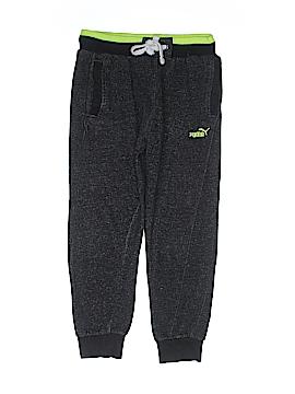 Puma Sweatpants Size 10 - 12