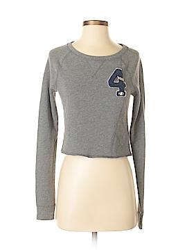 Abercrombie & Fitch Sweatshirt Size XS