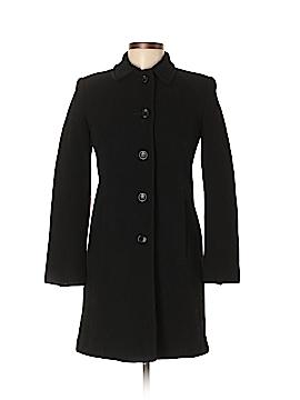 London Fog Wool Coat Size 0 (Petite)