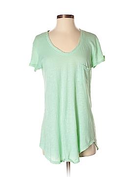 Left of Center Short Sleeve T-Shirt Size S