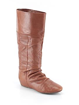 Mercanti Florentini Boots Size 37 (EU)