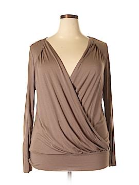 Venus Long Sleeve Top Size L