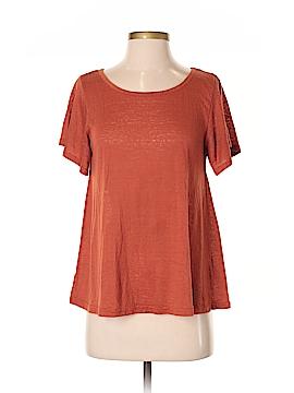 Divided by H&M Short Sleeve T-Shirt Size 36 (EU)