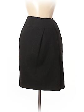 Hanii Y Wool Skirt Size 42 (IT)