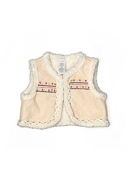 Little Me Vest Size 18 mo