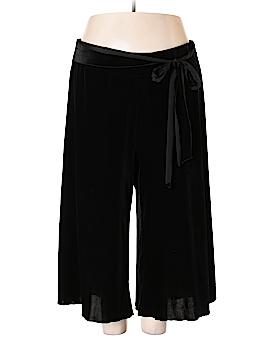 Lane Bryant Velour Pants Size 26-28 Plus (Plus)