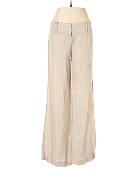 INC International Concepts Linen Pants Size 2
