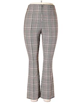 Sonia Rykiel Wool Pants Size 40 (EU)