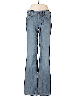 D&G Dolce & Gabbana Jeans 23 Waist