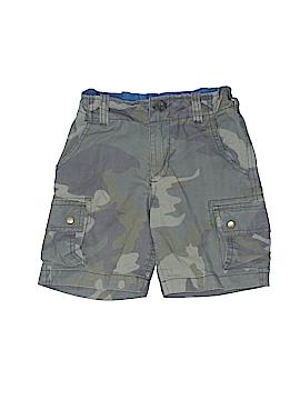 Peek... Cargo Shorts Size 3