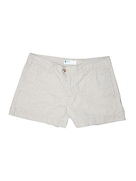 Gap Outlet Khaki Shorts Size 14