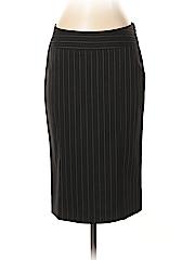 Burberry Women Wool Skirt Size 40 (IT)