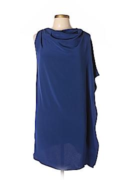 Max Mara Short Sleeve Blouse Size 10