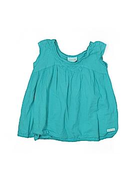 Naartjie Kids Sleeveless Blouse Size 3