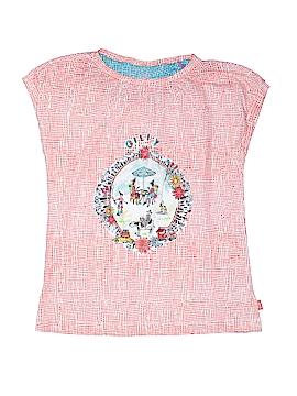 Oilily Short Sleeve Blouse Size 176 cm