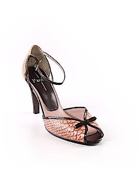 Linea Paolo Heels Size 8 1/2