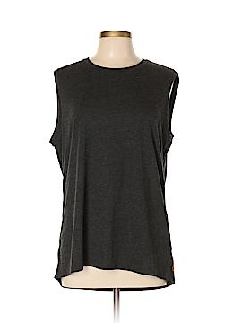 Lucy Sleeveless T-Shirt Size XL