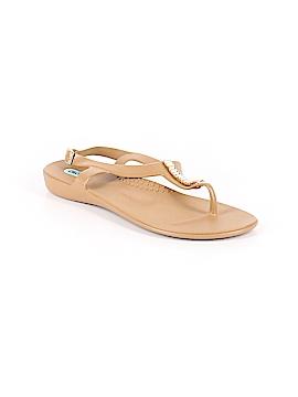 Oka B. Sandals Size 10
