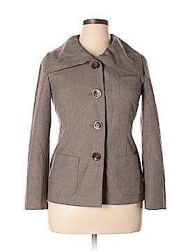 Sonia Bogner Wool Blazer Size 10