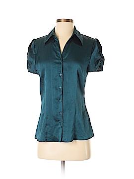 Apt. 9 Short Sleeve Blouse Size S