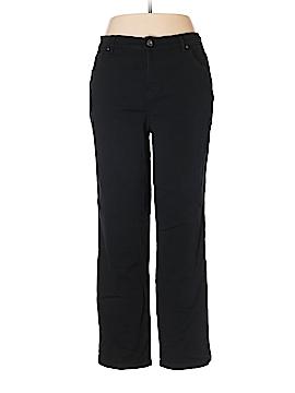 Style&Co Jeans Size 16W Petite (Petite)