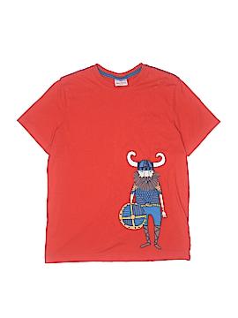 Hanna Andersson Short Sleeve T-Shirt Size 160 (CM)