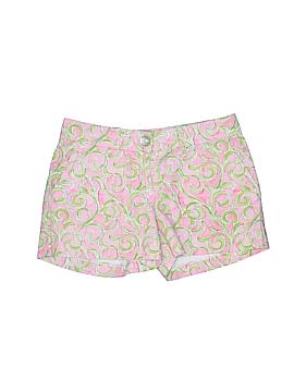 Molly B. Khaki Shorts Size 0