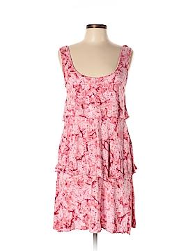 EVELYN & ARTHUR Casual Dress Size L