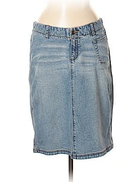 Express Denim Skirt Size 7 - 8