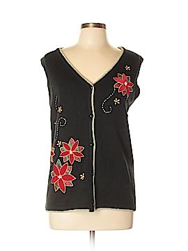 Fashion Avenue Cardigan Size XL