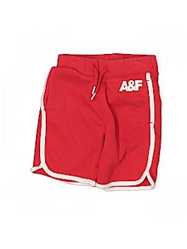 Abercrombie Shorts Size 3 - 4