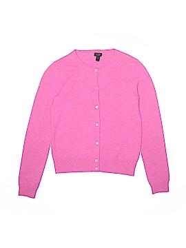 Crewcuts Cashmere Cardigan Size 14
