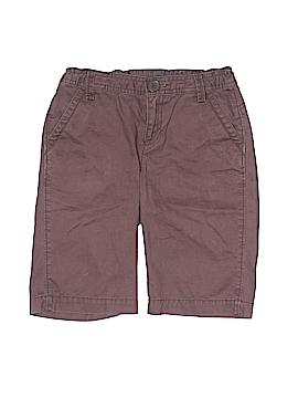 Baby Gap Khaki Shorts Size 8