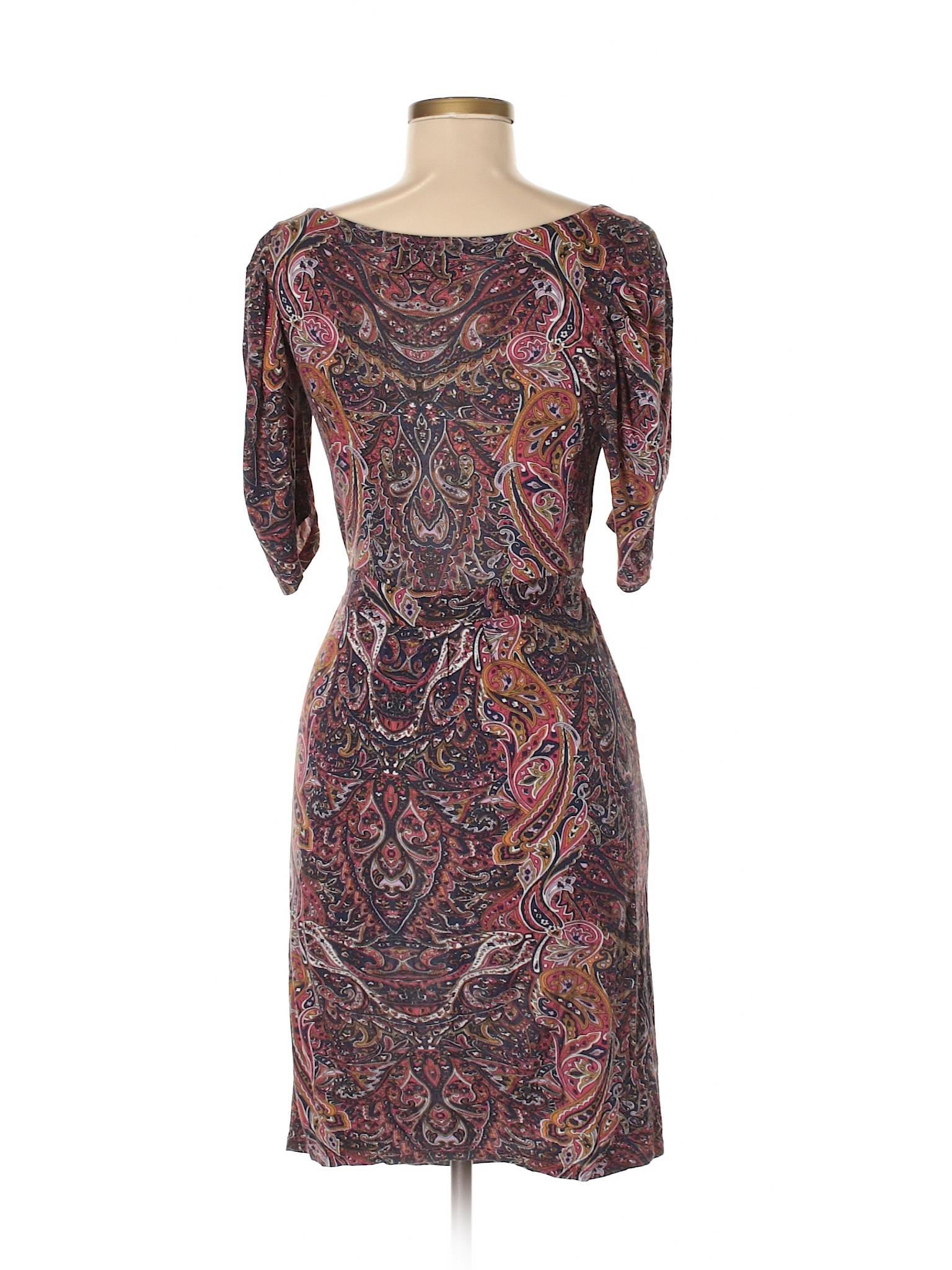 Basic Casual Boutique Dress Zara winter BqRxw7CR