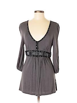 Luluvia 3/4 Sleeve Top Size M