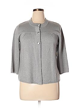 Avenue Cardigan Size 14-16 Plus (Plus)