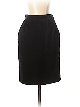 Yves Saint Laurent Rive Gauche Casual Skirt Size 38 (EU)