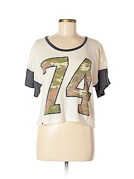 Wildfox Short Sleeve T-Shirt Size S