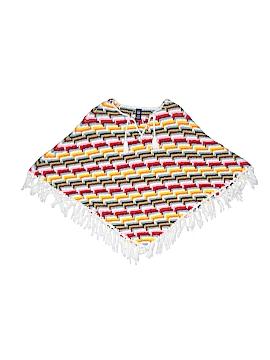 Baby Gap Poncho Size 4